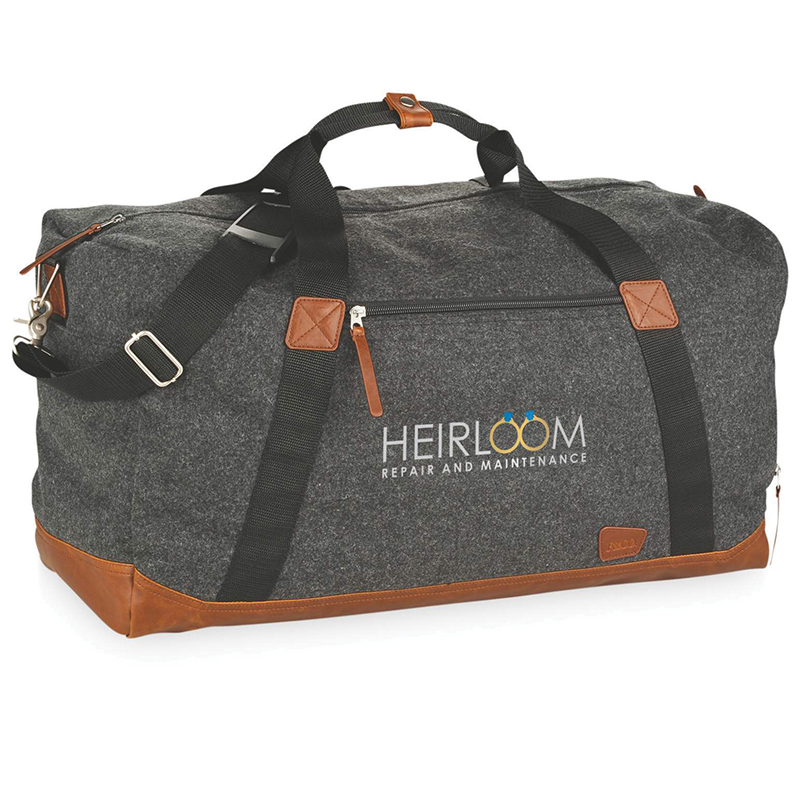 Field & Co.?? Campster 22inch Duffel Bag