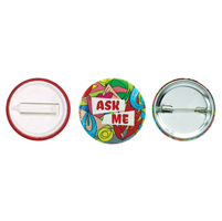 38mm Button Badge