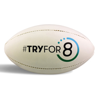 Mini Rugby Ball (PVC)