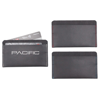 Barton RFID PU Card Holder