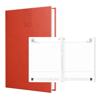 NewHide Classic A5 Desk Diary