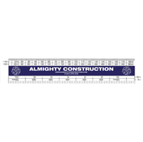 Architects Scale Ruler - 150mm