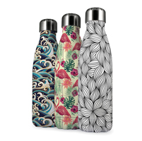 ColourFusion Thermal Bottle