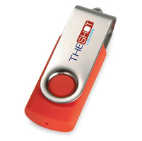 Twister USB FlashDrive