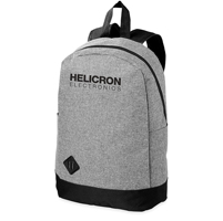 Dome 15 inch laptop backpack