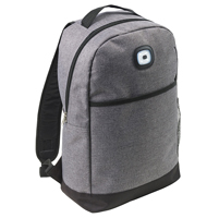 Backpack with COB light