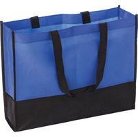 Non woven 80gr coloured bag