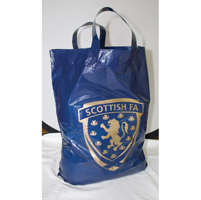 Flexi Loop Handle Polythene Carrier Bag