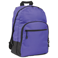 Halstead Backpack 47 x 30 x 14cms.